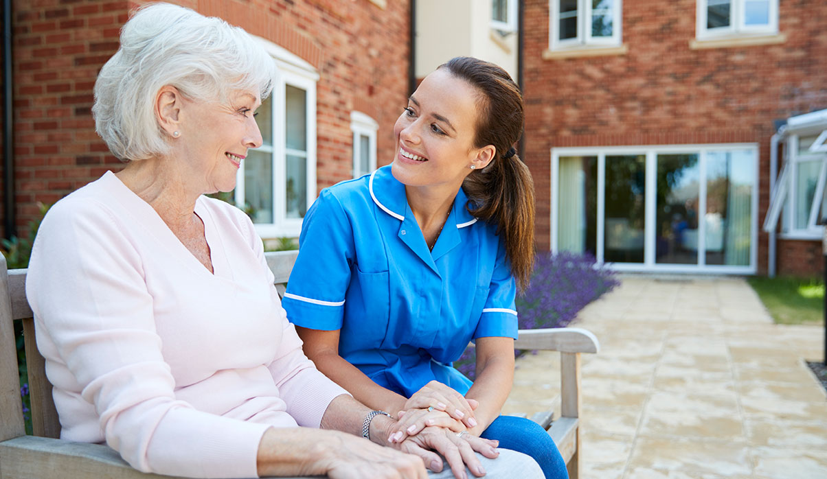 Residential Aged Care - Multi Facilities