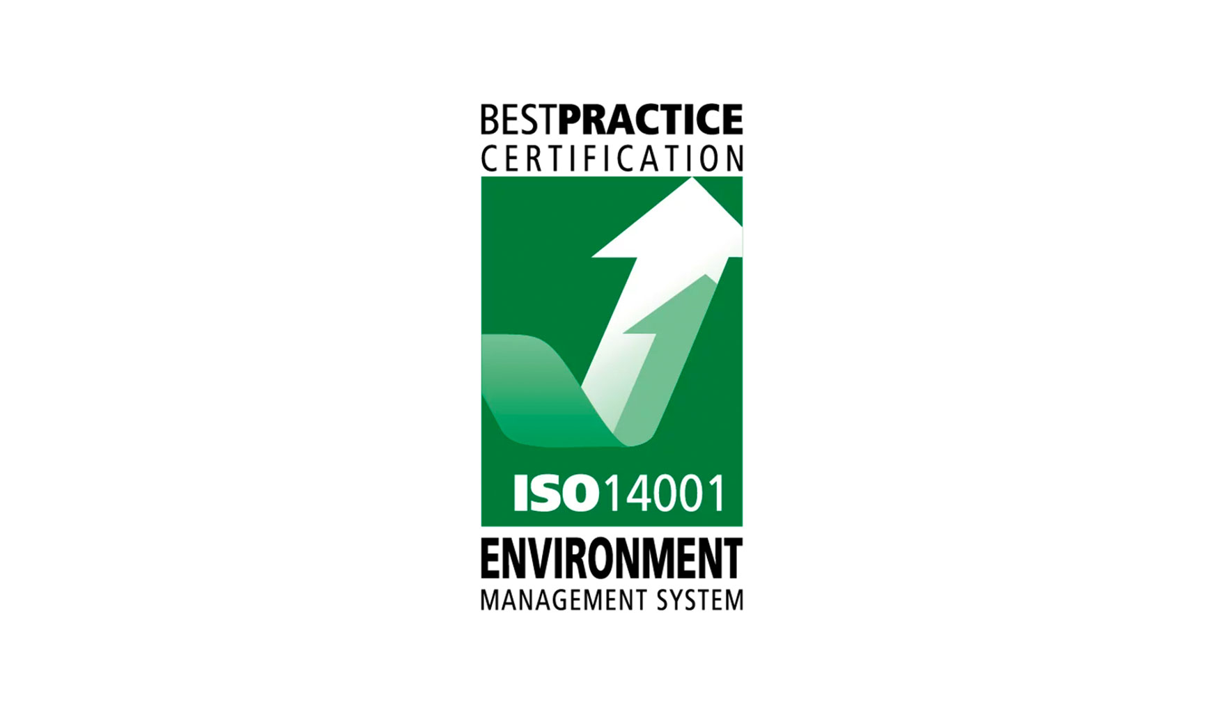 ISO 14001 Watertight project